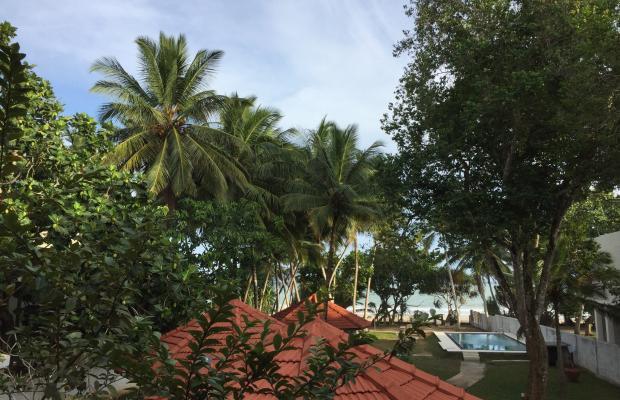 фото Mawella Beach Resort изображение №2