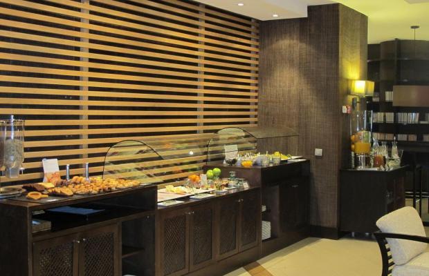 фото отеля NH Balboa изображение №21