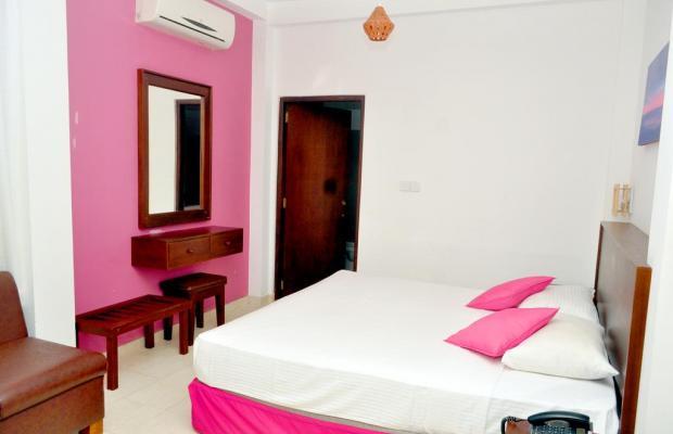 фотографии отеля Lavendish Beach (ех. Comaran Beach Hotel) изображение №15
