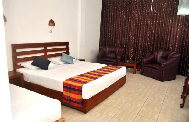 фотографии Lavendish Beach Resort (ех. Comaran Beach Hotel) изображение №8