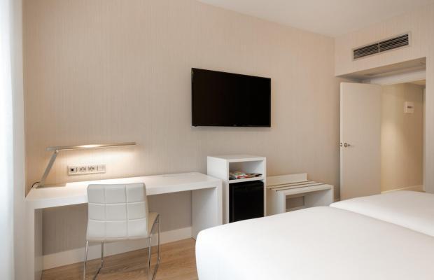 фото отеля NH Madrid Chamberi (ex. NH Breton) изображение №29