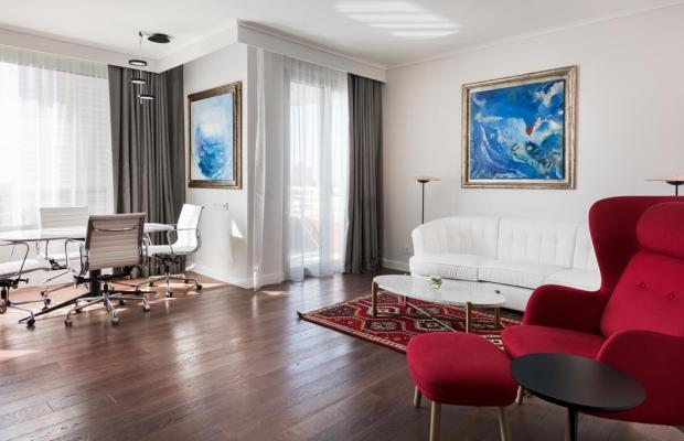 фото отеля NH Collection Madrid Eurobuilding изображение №33