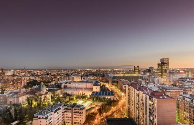 фотографии NH Collection Madrid Eurobuilding изображение №8