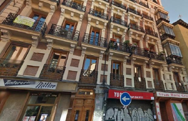 фото отеля Hostal Numancia изображение №1