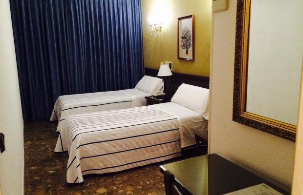 фото отеля Hostal Sonsoles изображение №13