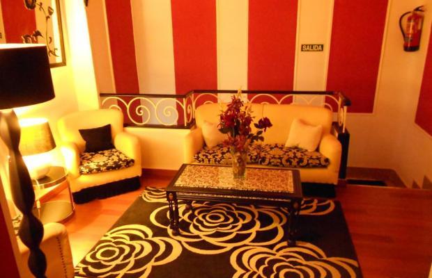 фото отеля Hostal Valencia изображение №17