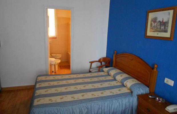 фотографии отеля Hostal Valencia изображение №11