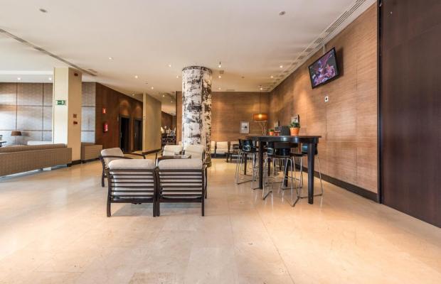 фотографии Hotel Mercader (ex. NH Mercader) изображение №28