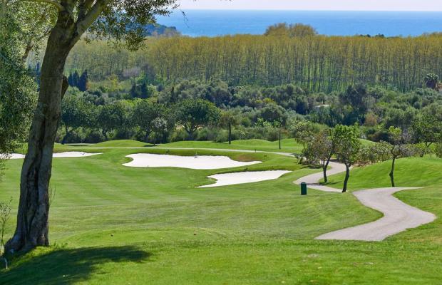 фотографии отеля Pula Golf Resort (ex. Petit Hotel Cases de Pula Golf Resort) изображение №11