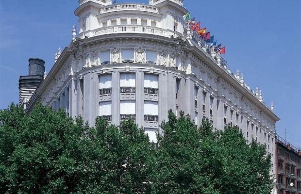 фото отеля NH Madrid Nacional изображение №1