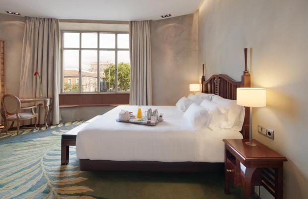 фото NH Collection Madrid Paseo del Prado (ex. Gran Hotel Canarias) изображение №26