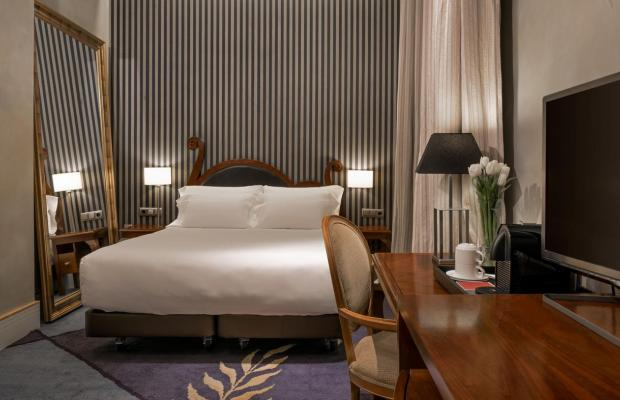 фотографии отеля NH Collection Madrid Paseo del Prado (ex. Gran Hotel Canarias) изображение №19