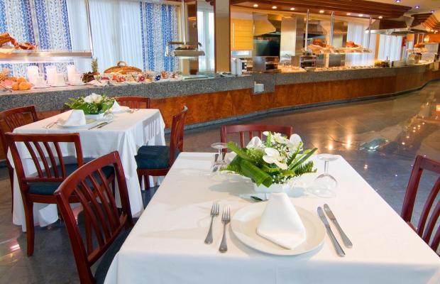 фотографии отеля Bellevue Vistanova (ex. Hotetur Vistanova) изображение №11