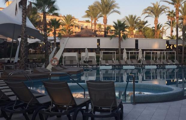 фото Insotel Cala Mandia Resort & Spa изображение №6