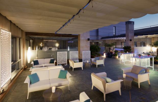 фотографии отеля Rafaelhoteles Madrid Norte изображение №19