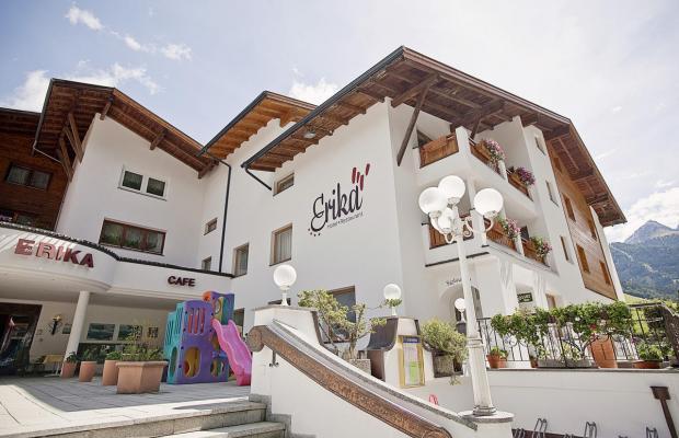 фото отеля Erika изображение №17