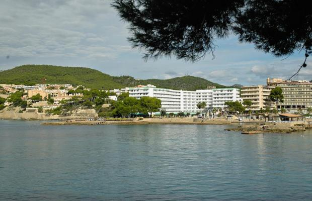 фотографии отеля Olimarotel Gran Camp de Mar (ex. Riu Camp De Mar) изображение №27