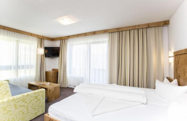 фото отеля Ferienhotel Aussicht изображение №29