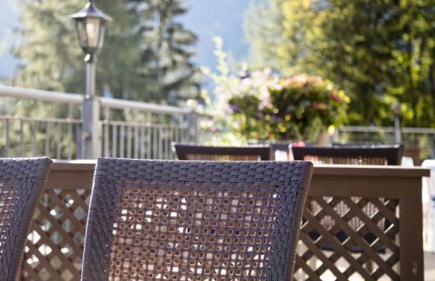 фотографии Ferienhotel Aussicht изображение №16