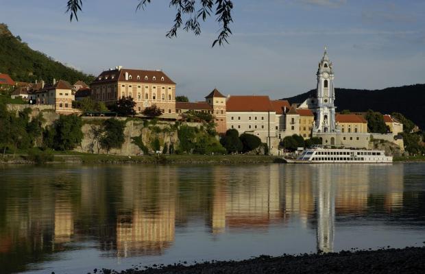 фото Schloss Duernstein изображение №26