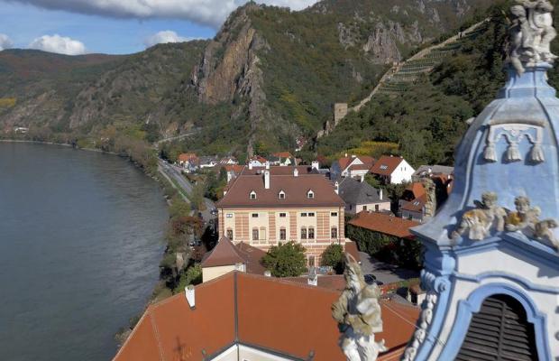 фото отеля Schloss Duernstein изображение №5