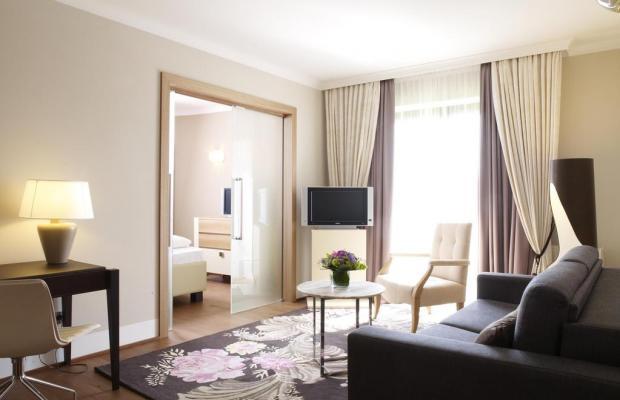 фото Steigenberger Hotel and Spa изображение №14