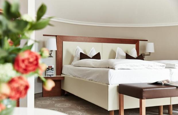 фото Steigenberger Hotel and Spa изображение №6