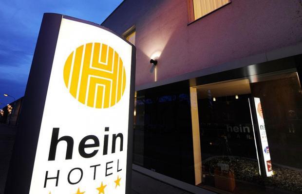 фото отеля Boutiquehotel Hein изображение №9