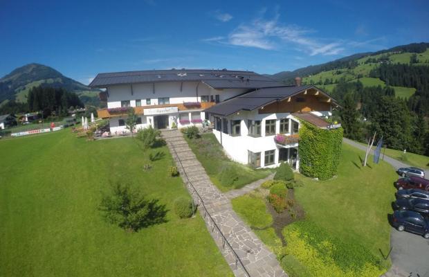 фотографии Alpenhof изображение №12