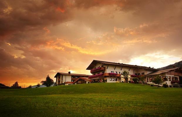 фотографии отеля Alpenhof изображение №3