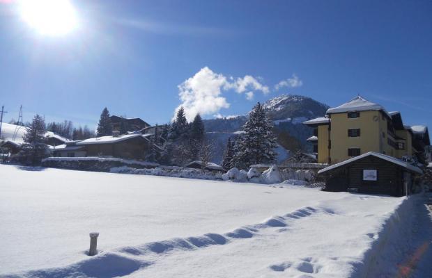 фотографии отеля Alpenresidenz Adler изображение №35