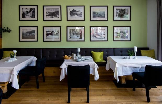 фото отеля Gebhard изображение №5