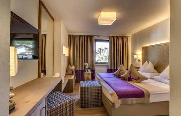 фотографии отеля Wildspitze изображение №43