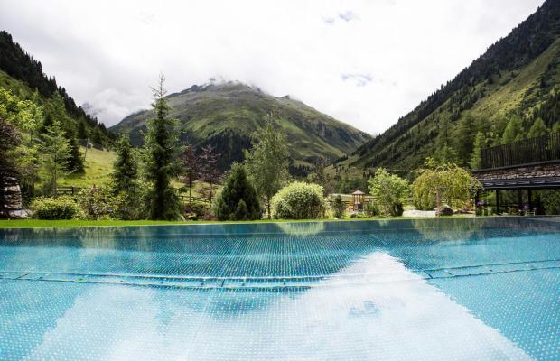фотографии отеля Wildspitze изображение №27