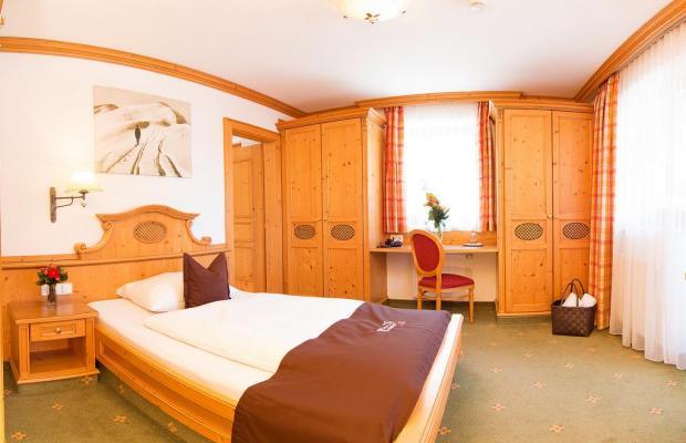 фотографии отеля Alpenhotel Tirolerhof изображение №11