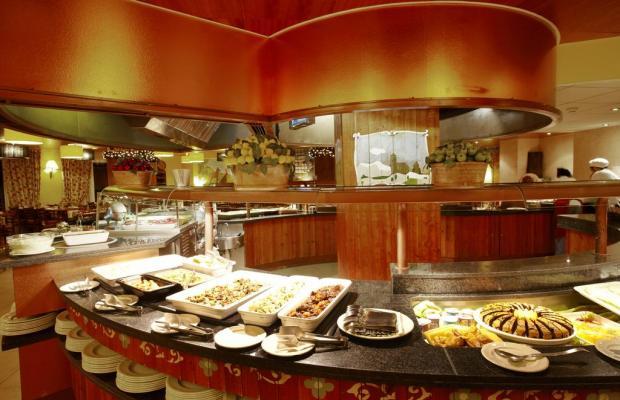 фотографии отеля Ski Plaza изображение №7
