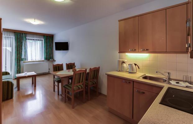 фото Appartement Central изображение №10