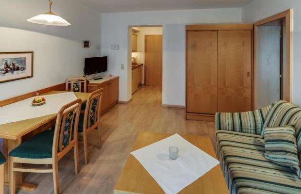 фото отеля Appartement Central изображение №9