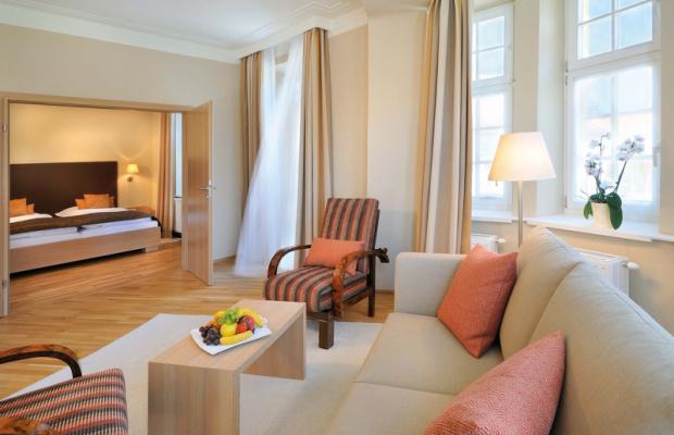 фото отеля La Pura Women's Health Resort Kamptal изображение №9