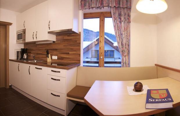 фотографии Haus Oberacher изображение №8