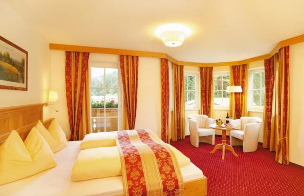 фото отеля Alpenherz изображение №9
