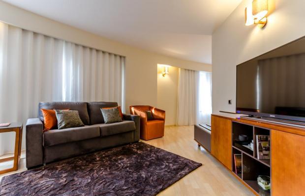 фото отеля Eurostars Andorra Centre (ex. Carlton Plaza) изображение №25