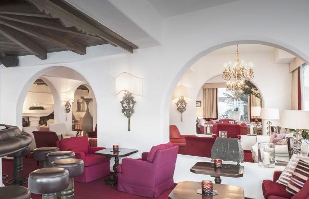 фото отеля Thurnher's Alpenhof изображение №5