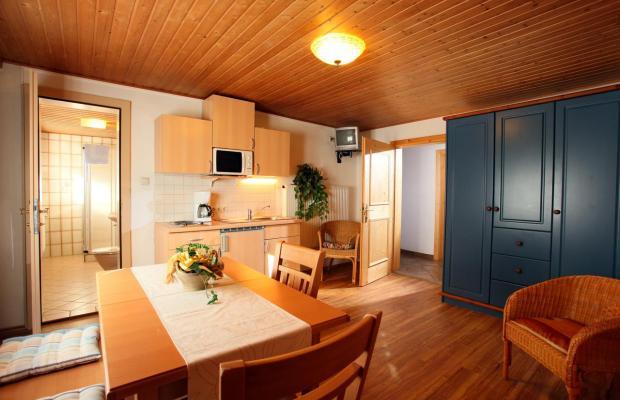 фото отеля Traube Kirchberg Aparthotel изображение №17