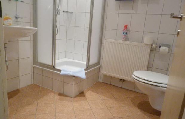 фото отеля Traube Kirchberg Aparthotel изображение №13