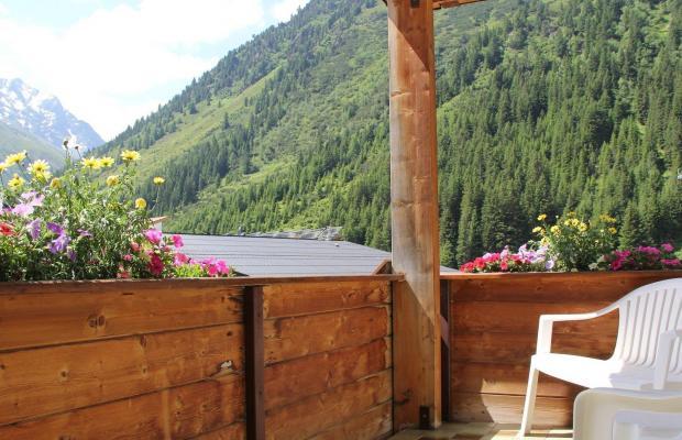 фото отеля Zirbenhof изображение №41