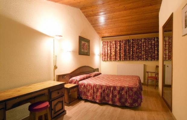 фотографии отеля Rutllan изображение №39