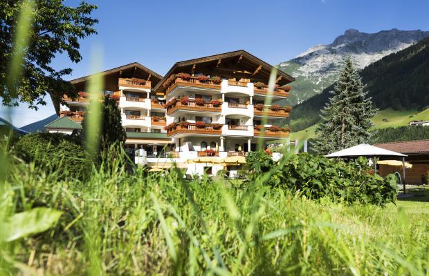 фото отеля Stubaier Hof изображение №33