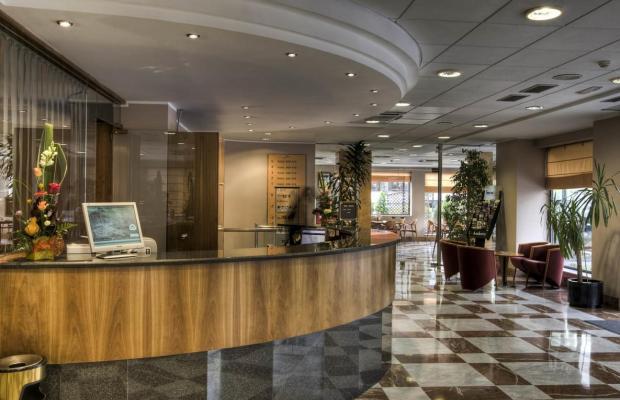 фотографии отеля Zenit Diplomatic изображение №19
