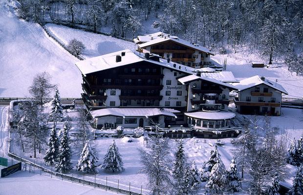 фото отеля Alpenhotel Fernau изображение №1
